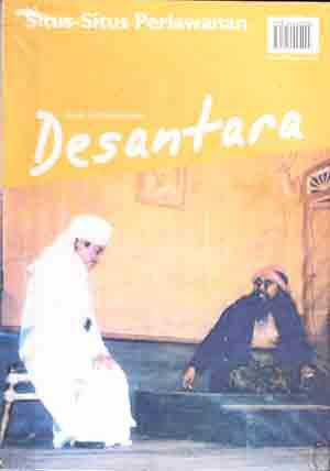 Majalah Desantara Edisi 13/Tahun V/2005