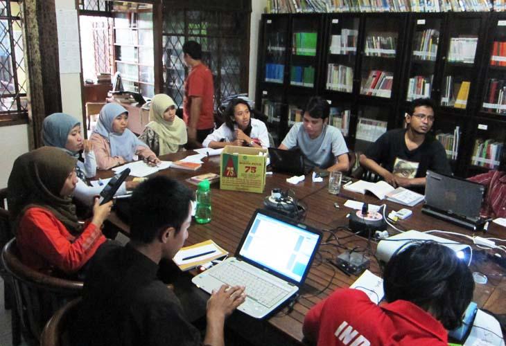 Pelatihan Riset dan Menulis Etnografi dan Historiografi Depok